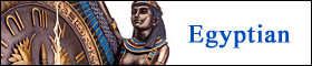 Egyptian Art Collectibles