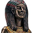 Isis Goddess Statue - Large